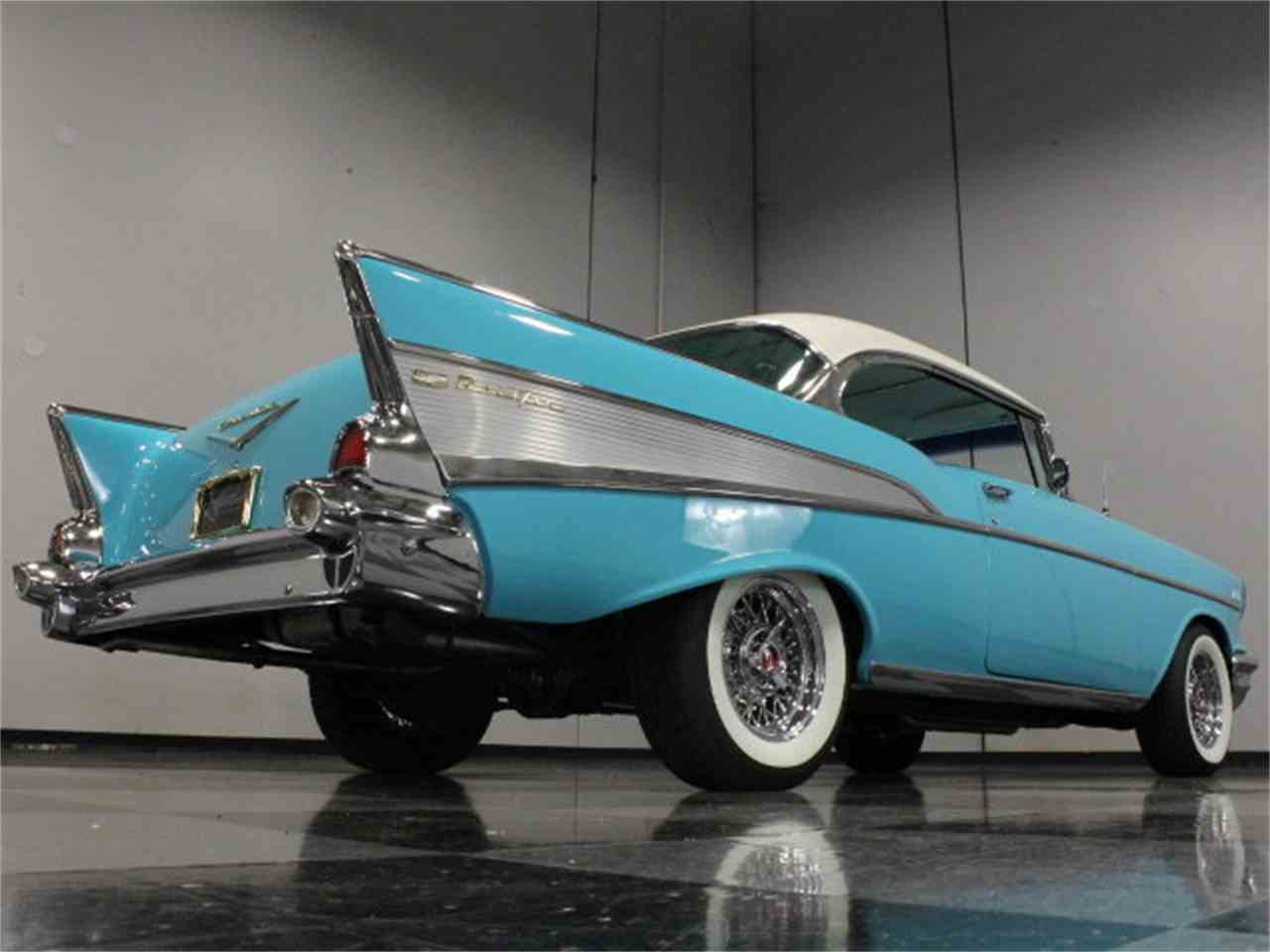 Large Picture of 1957 Bel Air - CVBZ
