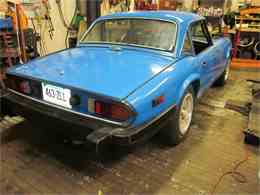 Picture of '80 Spitfire - CYQ6