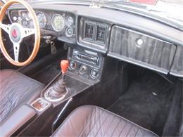 Picture of '78 MGB - CYQA