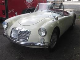 Picture of '60 MGA - CYQF