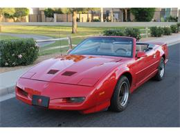 Picture of '92 Firebird Trans Am - CYRN