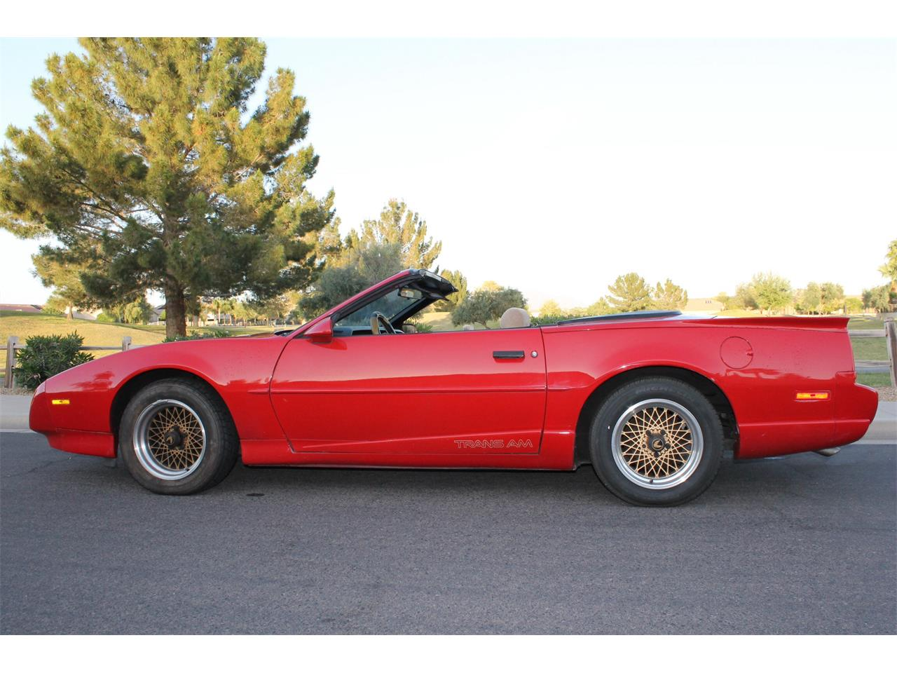 Large Picture of '92 Firebird Trans Am - CYRN