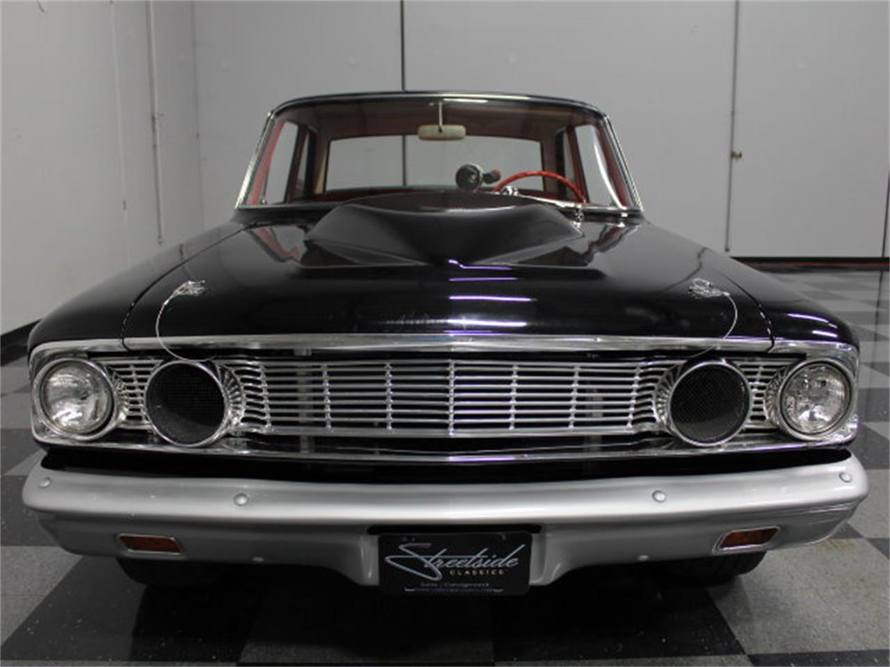 Large Picture of '64 Fairlane Thunderbolt Tribute - CVCS
