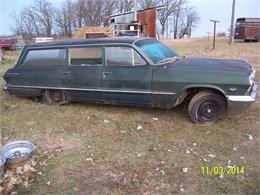 Picture of '63 Station Wagon - CV04