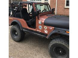 Picture of '81 Jeep CJ5 - CVDH
