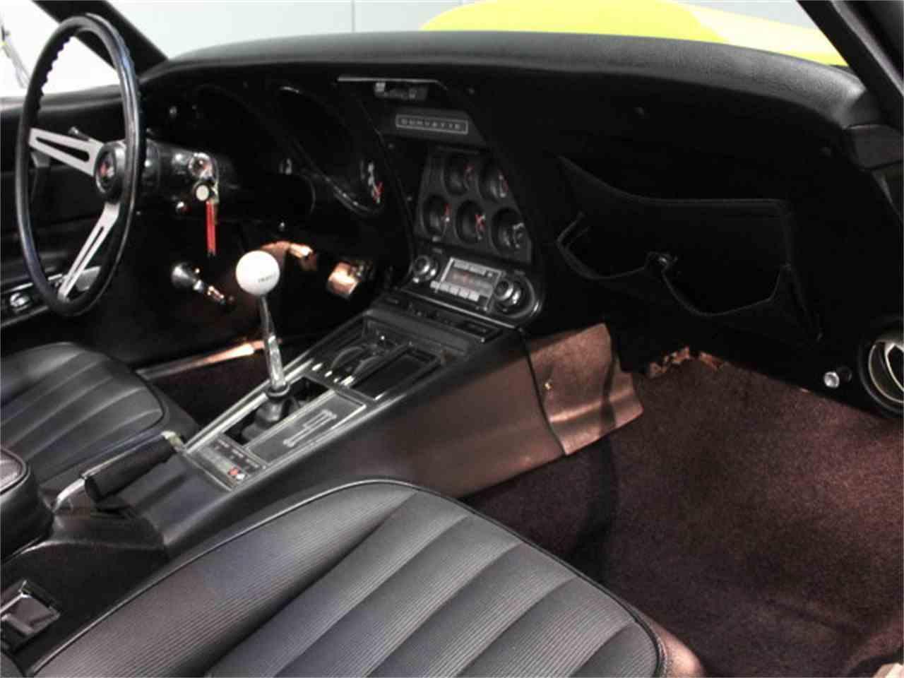 Large Picture of '69 Corvette - CVDK