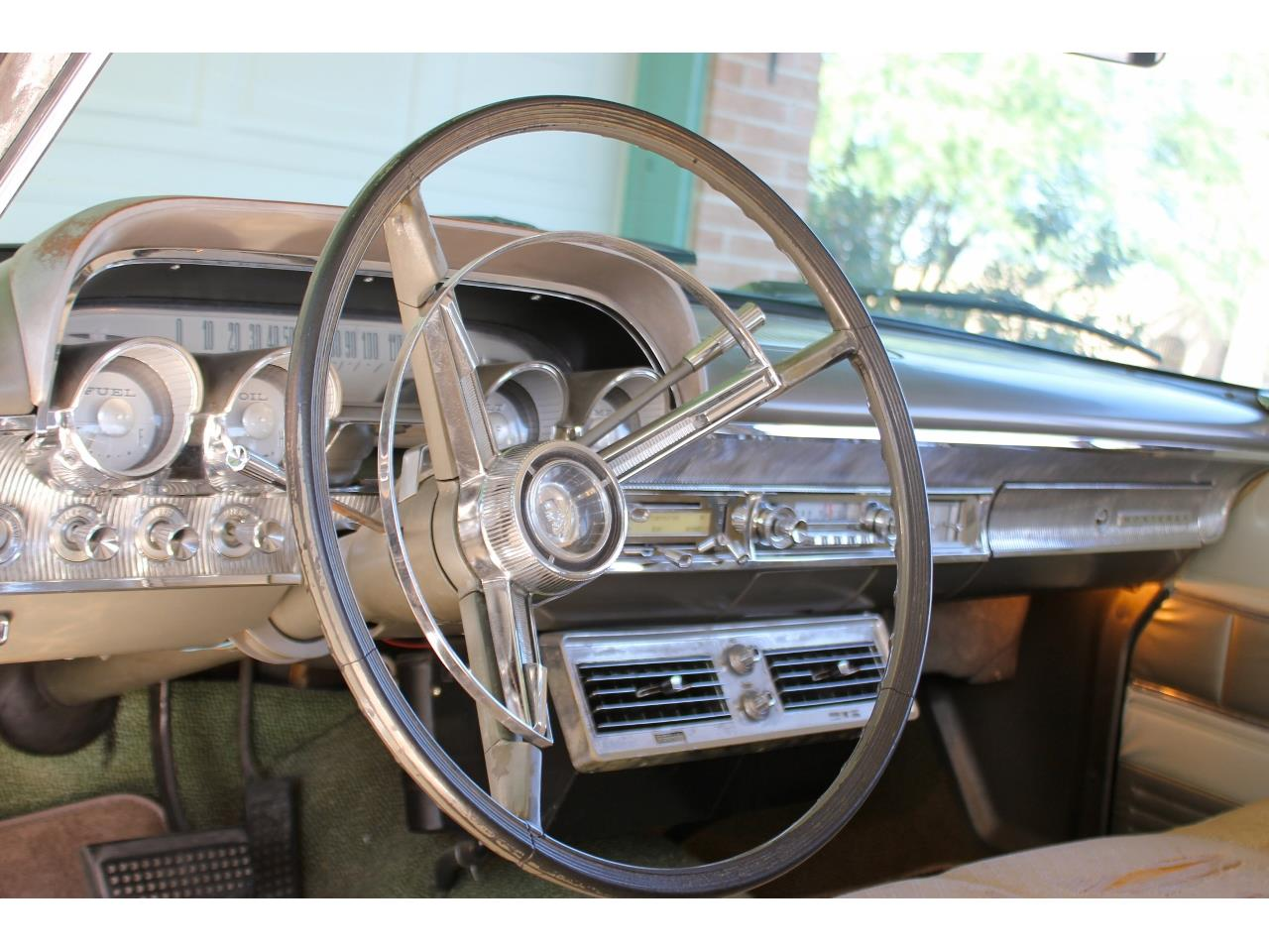 Large Picture of '63 Monterey - CZ4L