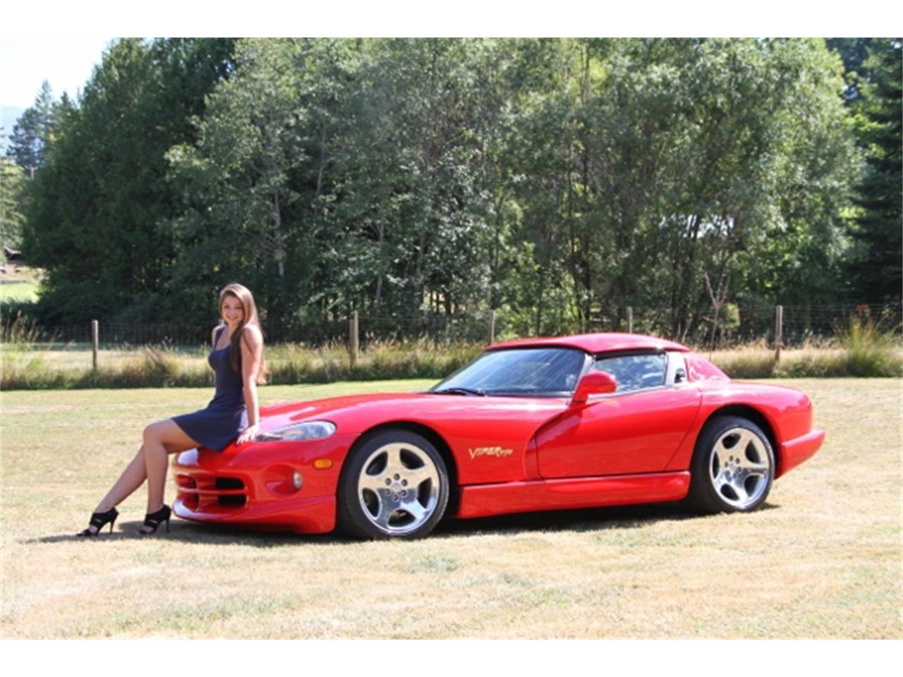 Large Picture of 2001 Viper Offered by a Private Seller - CZ4T