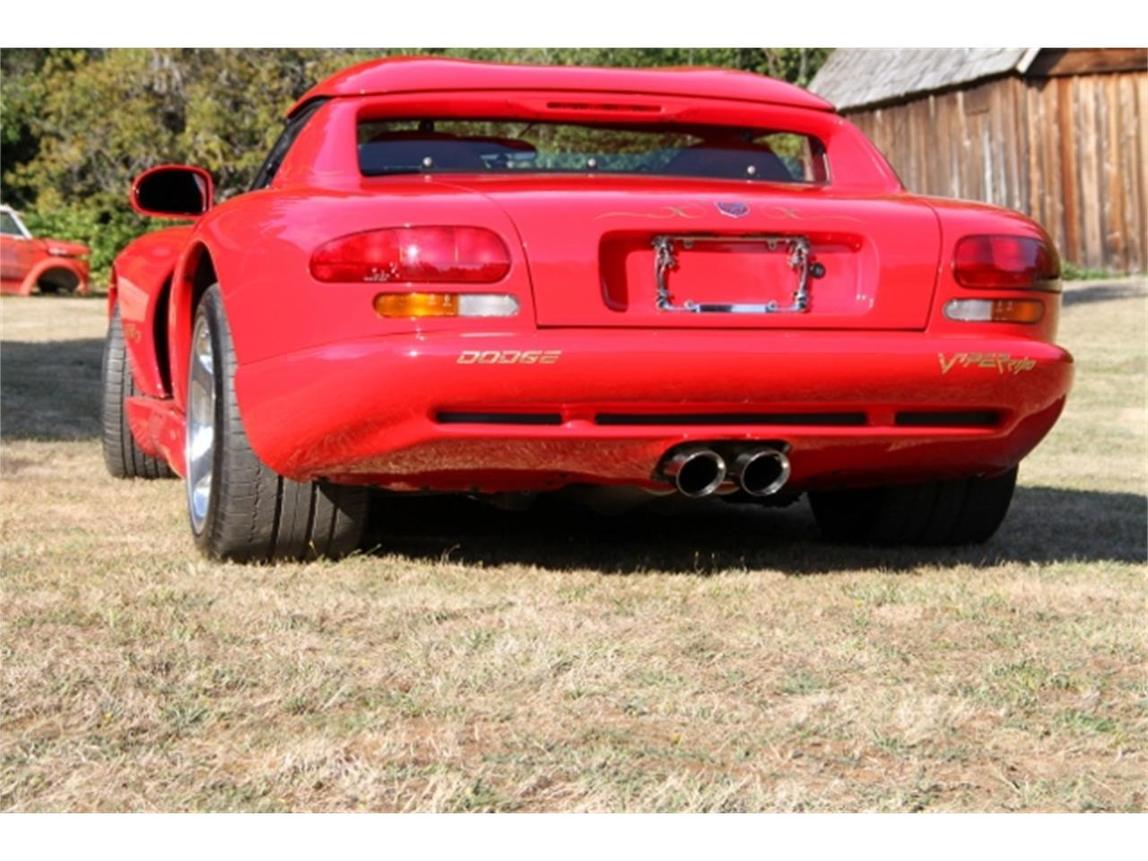 Large Picture of 2001 Dodge Viper Offered by a Private Seller - CZ4T