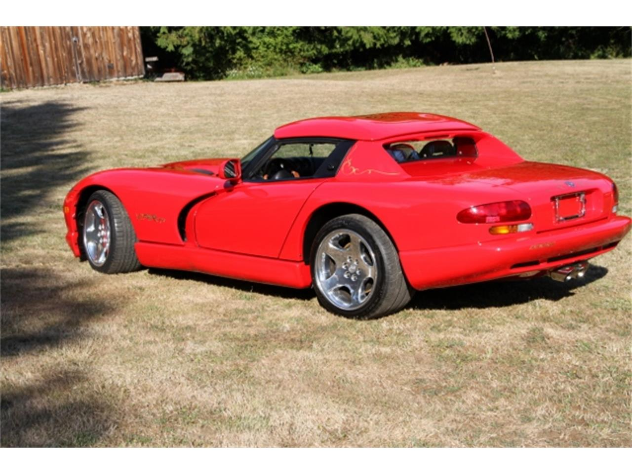 Large Picture of 2001 Dodge Viper - $47,500.00 - CZ4T
