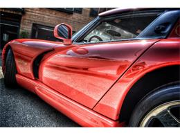 Picture of 2001 Dodge Viper Offered by a Private Seller - CZ4T