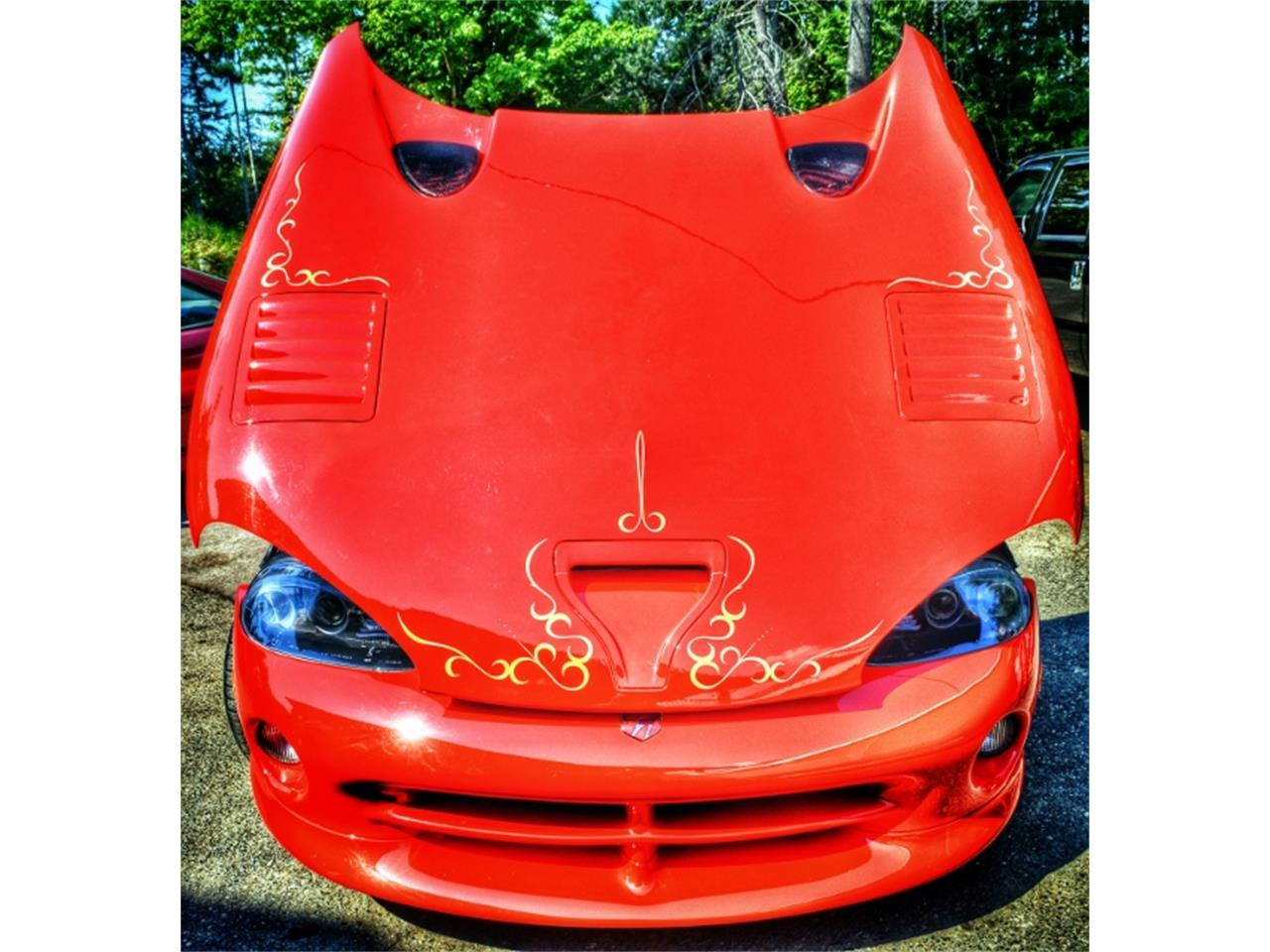 Large Picture of '01 Viper Offered by a Private Seller - CZ4T