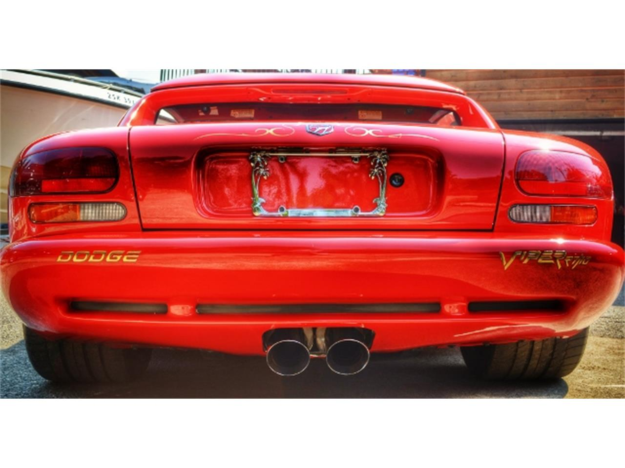 Large Picture of '01 Dodge Viper - $47,500.00 - CZ4T
