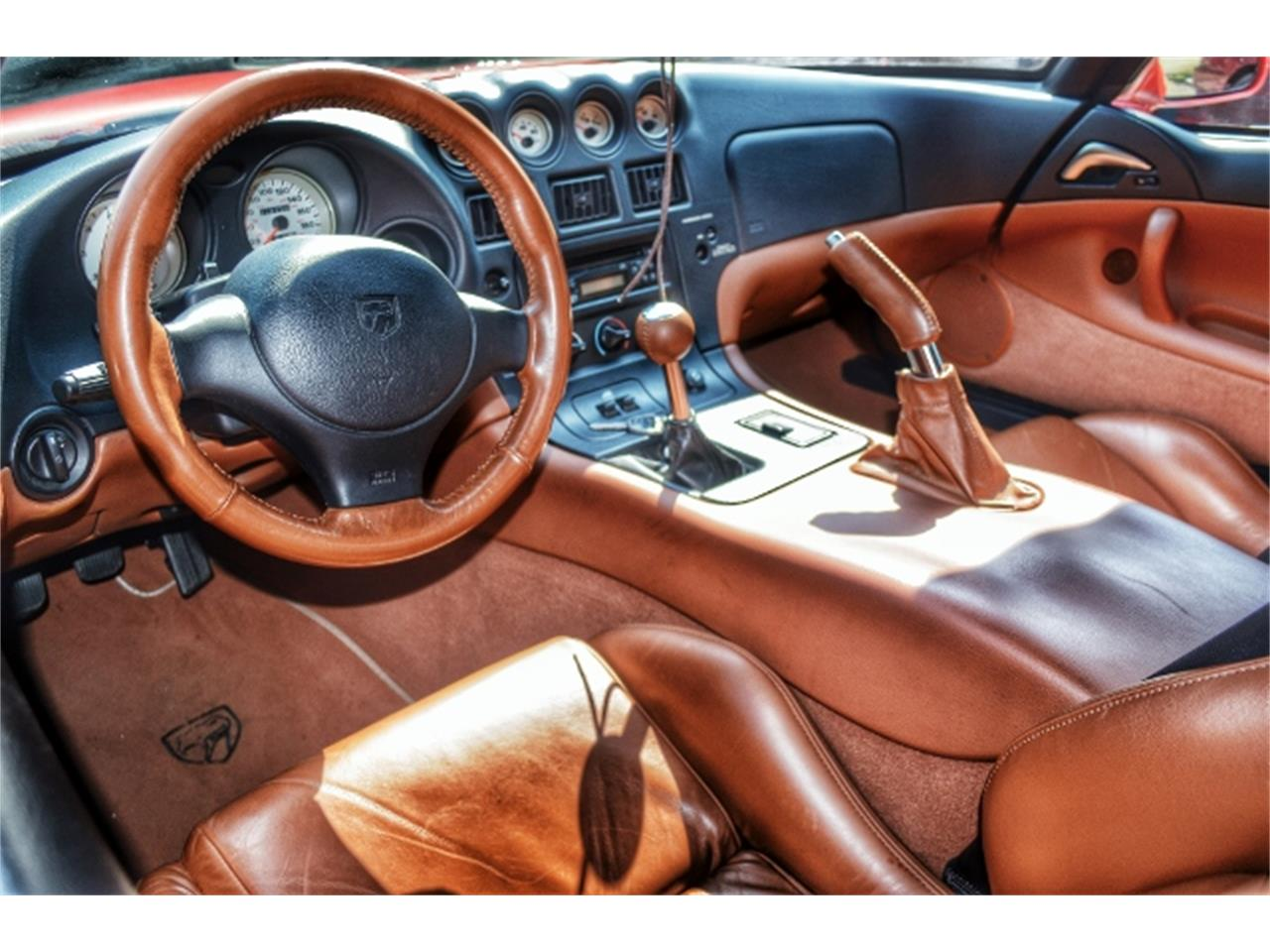 Large Picture of '01 Viper - $47,500.00 Offered by a Private Seller - CZ4T