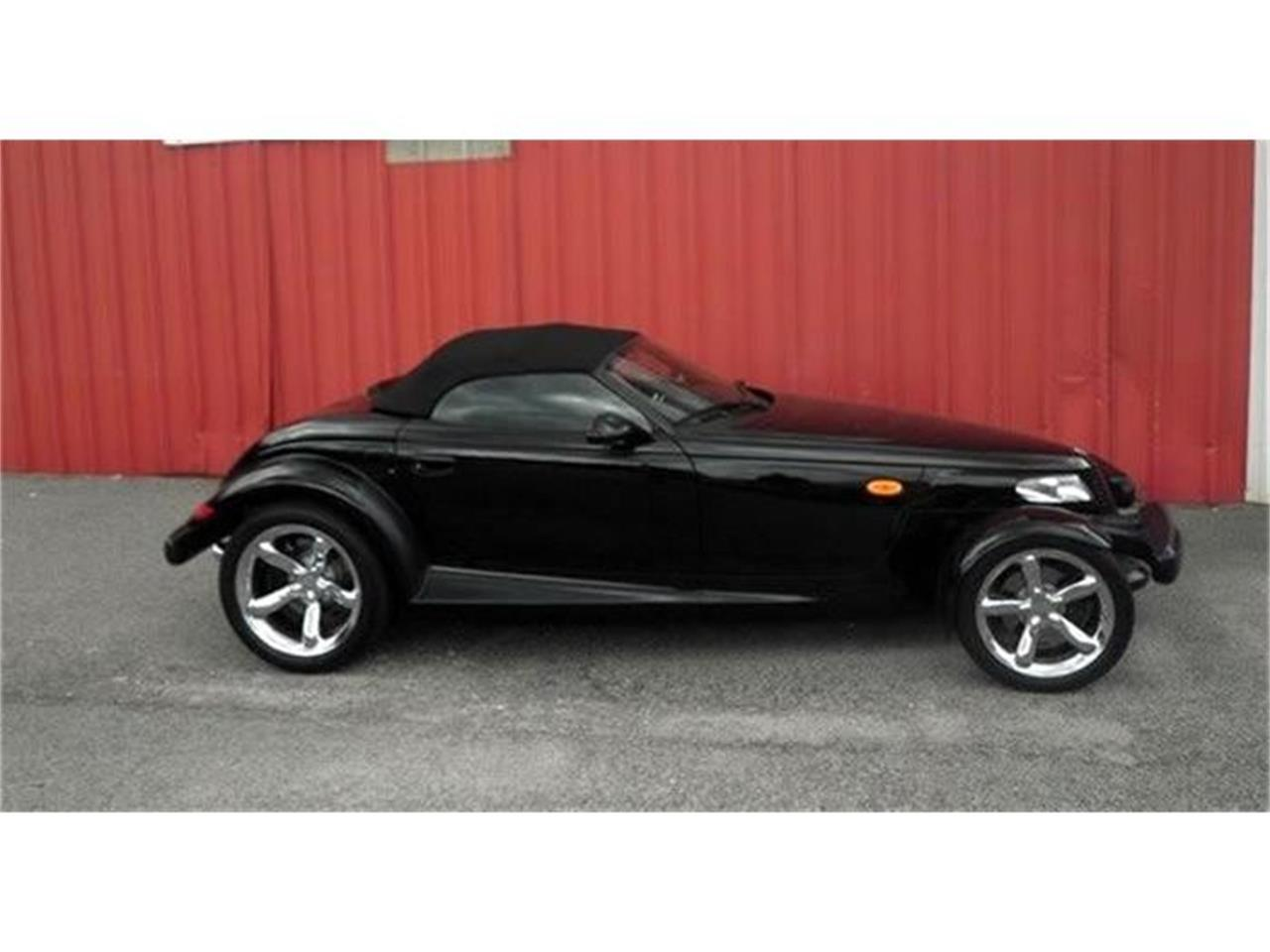 Large Picture of '00 Prowler located in Florida - $33,900.00 Offered by Bob's Classics, Inc. - CZF4