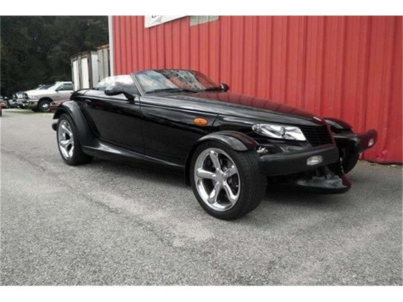 Large Picture of '00 Plymouth Prowler - $33,900.00 Offered by Bob's Classics, Inc. - CZF4