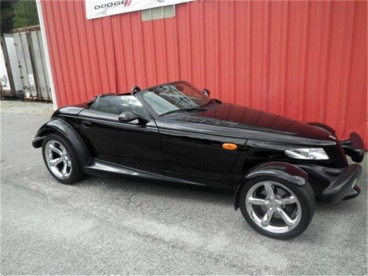 Large Picture of '00 Plymouth Prowler located in Florida Offered by Bob's Classics, Inc. - CZF4