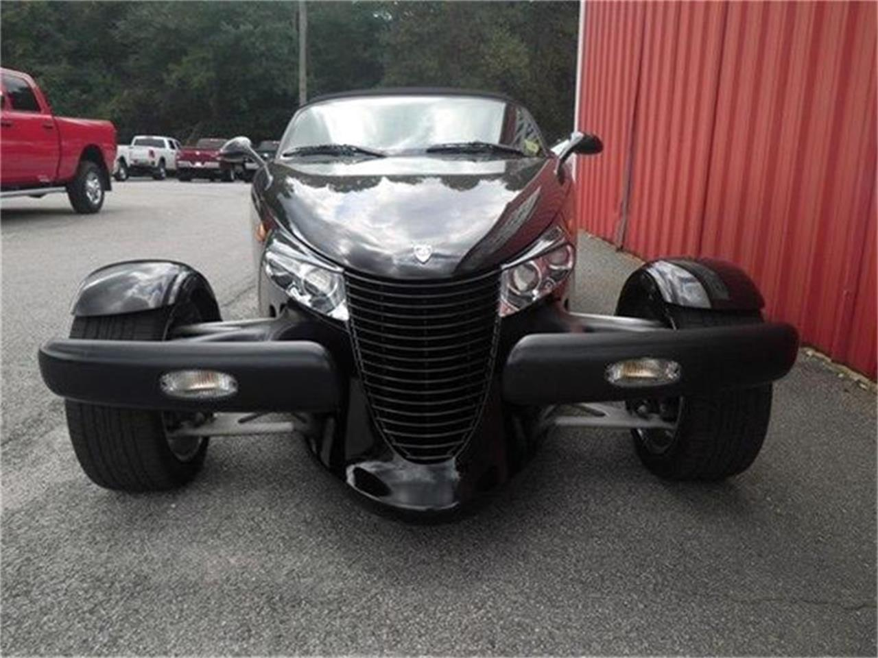 Large Picture of '00 Plymouth Prowler Offered by Bob's Classics, Inc. - CZF4