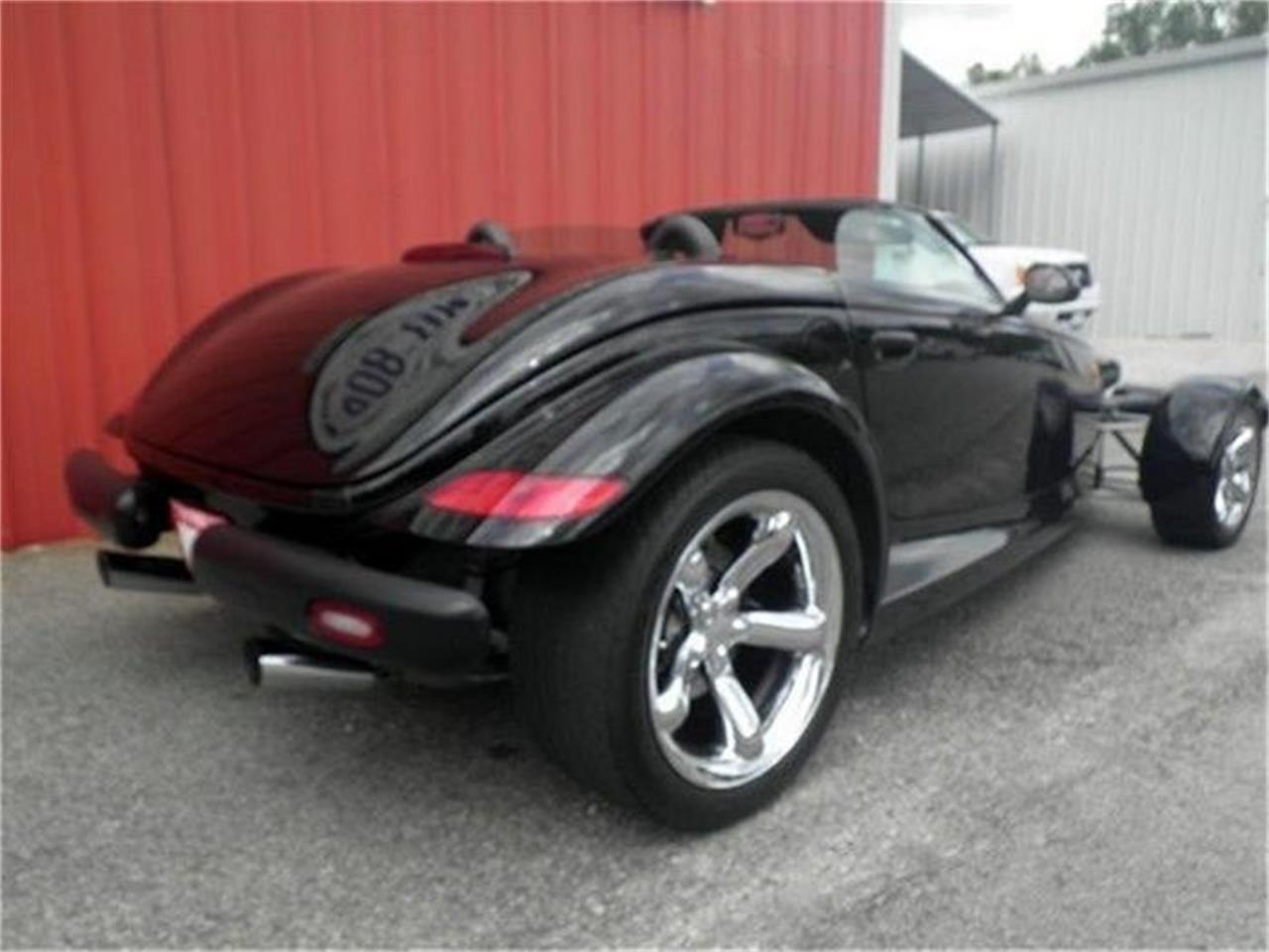 Large Picture of 2000 Prowler located in Florida - $33,900.00 Offered by Bob's Classics, Inc. - CZF4
