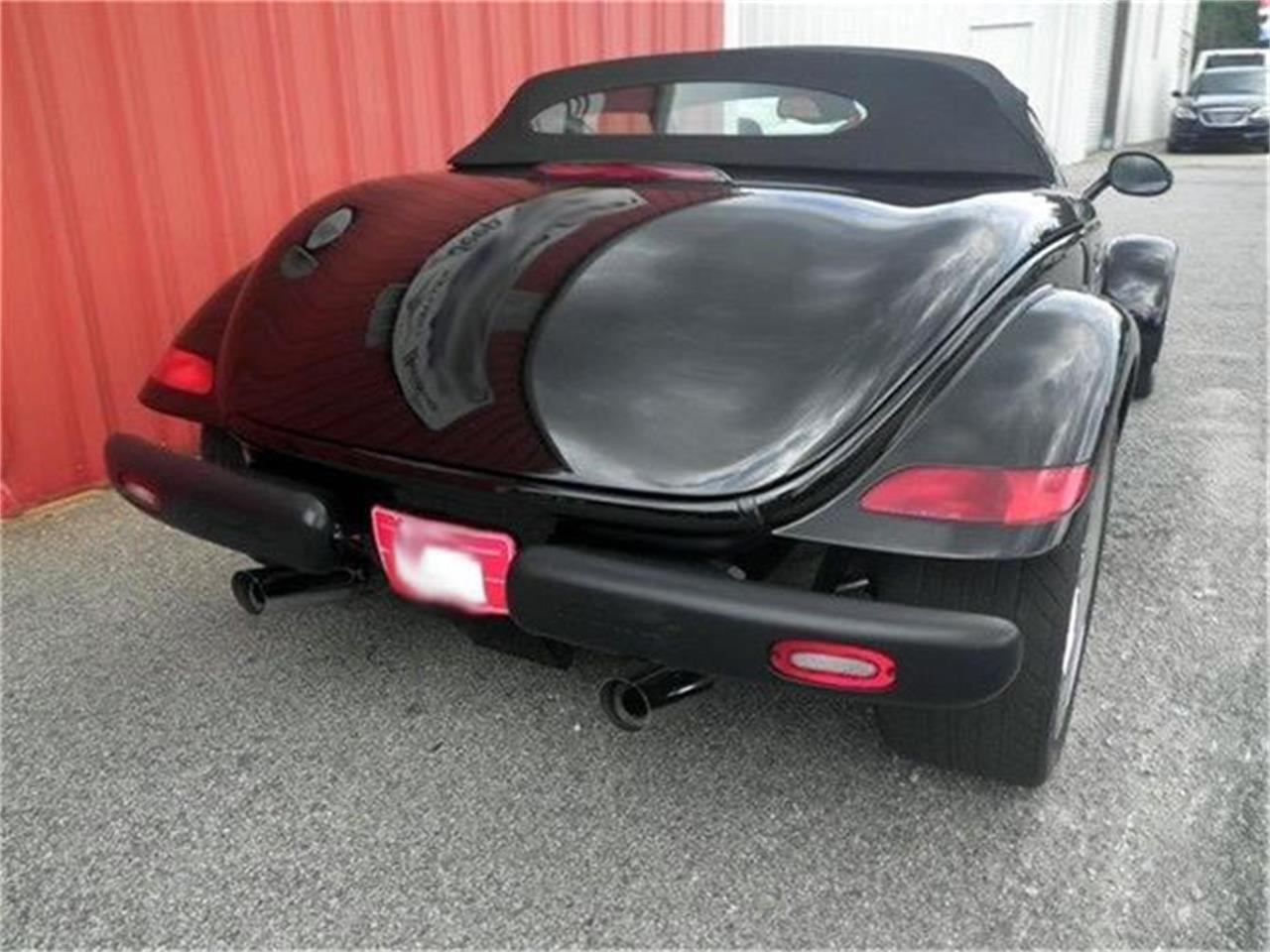 Large Picture of '00 Plymouth Prowler located in Largo Florida - $33,900.00 - CZF4