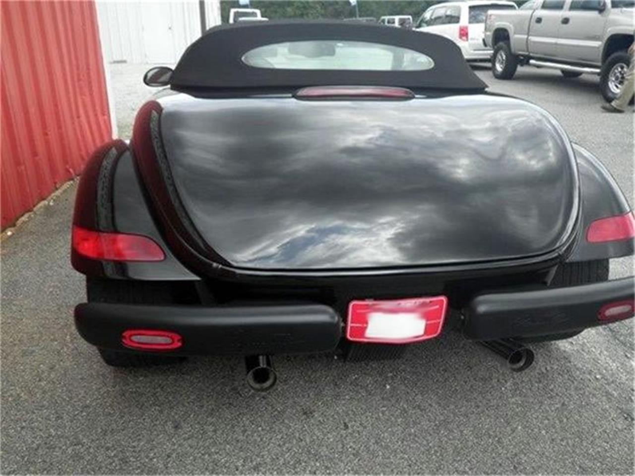 Large Picture of '00 Plymouth Prowler - $33,900.00 - CZF4