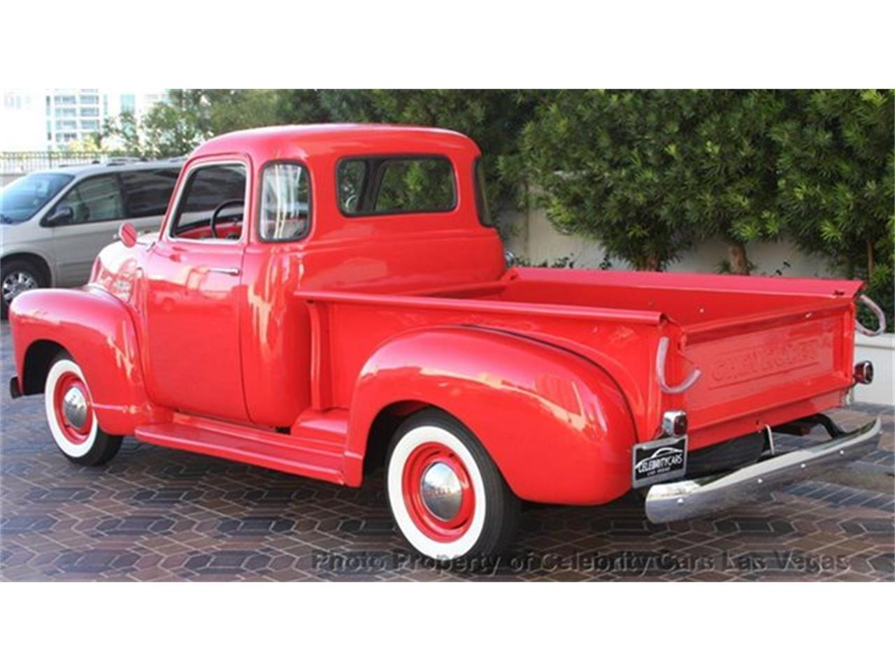 Large Picture of 1950 Chevrolet 3100 located in Las Vegas Nevada - $27,100.00 - CZHB
