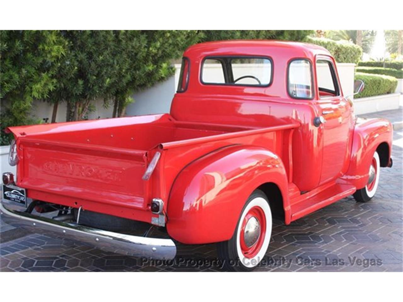 Large Picture of Classic '50 Chevrolet 3100 located in Nevada - $27,100.00 - CZHB