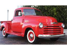 Picture of Classic '50 3100 located in Nevada Offered by Celebrity Cars Las Vegas - CZHB