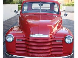 Picture of '50 3100 Offered by Celebrity Cars Las Vegas - CZHB