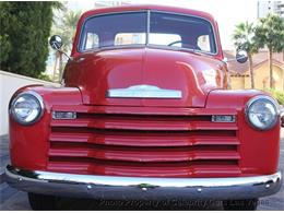 Picture of '50 3100 - $27,100.00 Offered by Celebrity Cars Las Vegas - CZHB