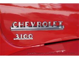 Picture of 1950 Chevrolet 3100 located in Las Vegas Nevada Offered by Celebrity Cars Las Vegas - CZHB