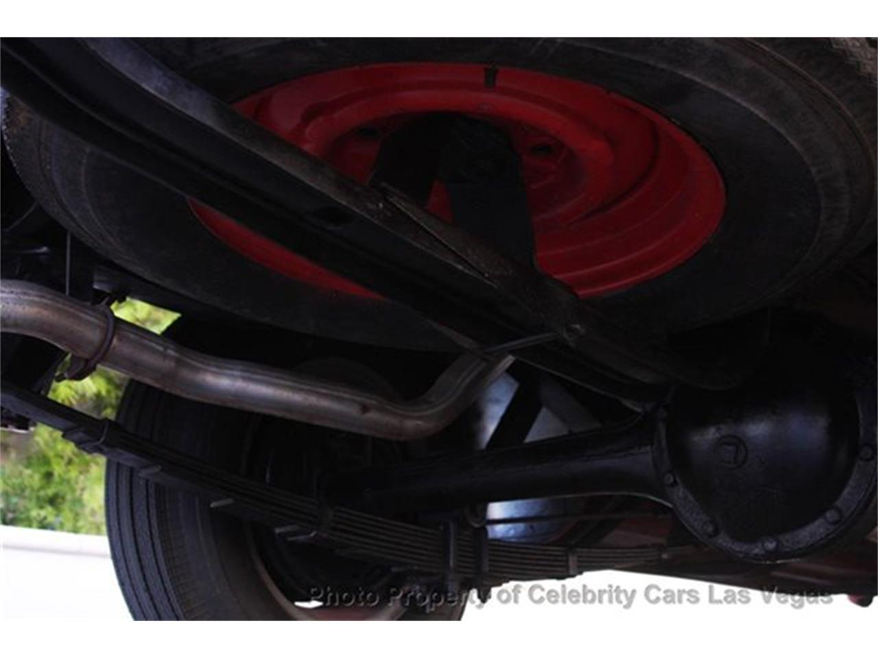 Large Picture of '50 3100 - $27,100.00 Offered by Celebrity Cars Las Vegas - CZHB