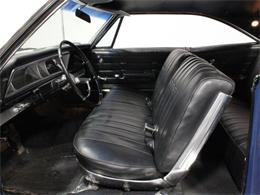 Picture of '66 Chevrolet Impala - $19,995.00 Offered by Streetside Classics - Atlanta - CVFL