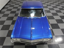 Picture of 1966 Chevrolet Impala Offered by Streetside Classics - Atlanta - CVFL