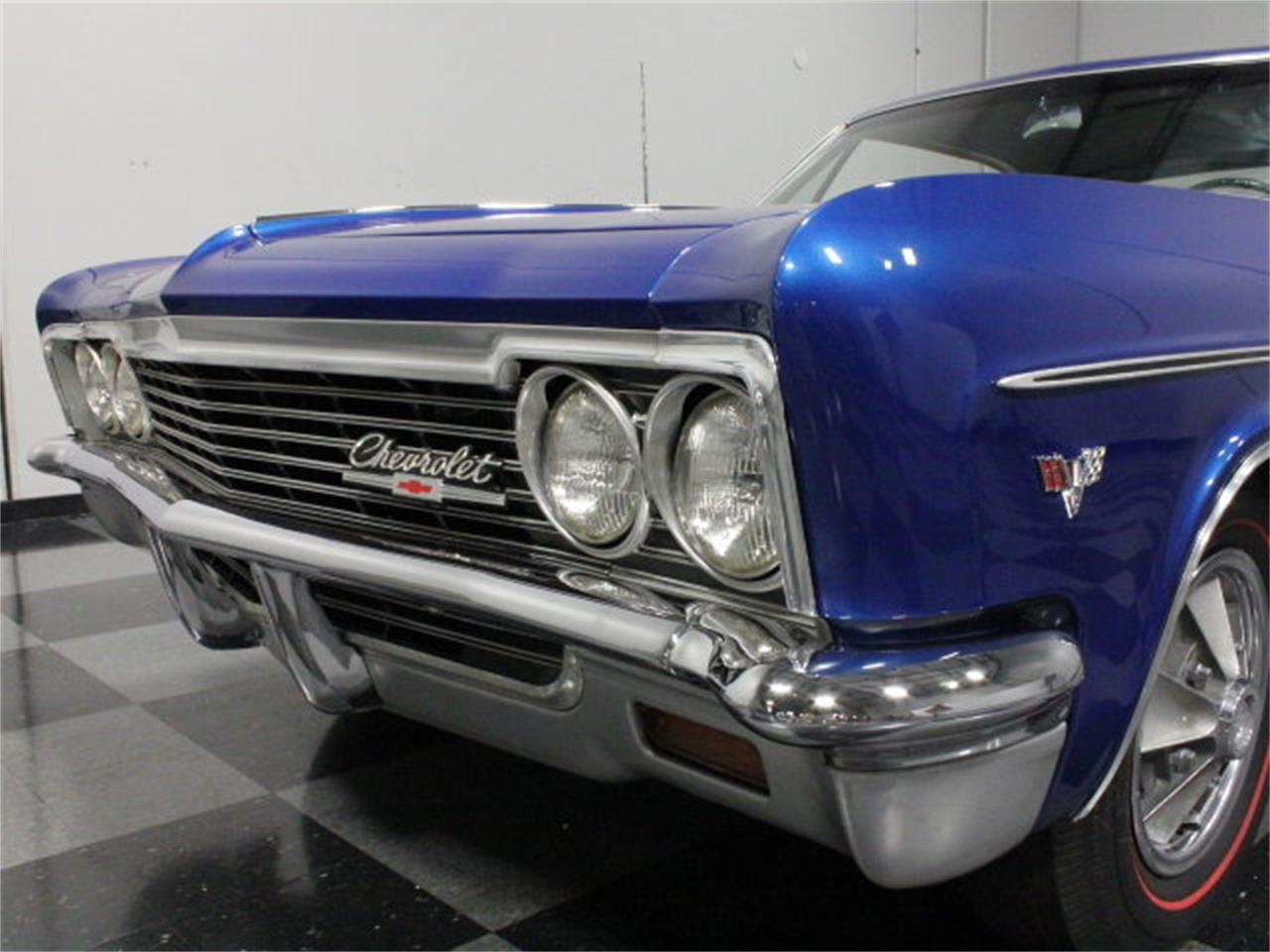 Large Picture of Classic 1966 Impala - $19,995.00 - CVFL