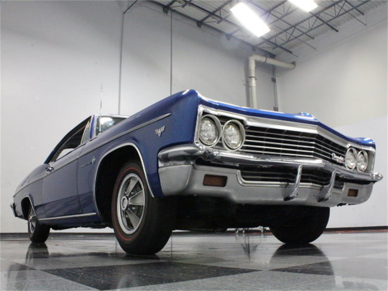 Large Picture of Classic '66 Chevrolet Impala - $19,995.00 - CVFL