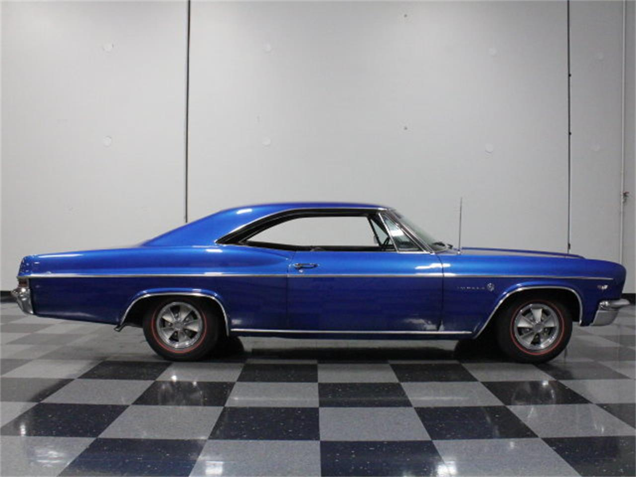 Large Picture of '66 Chevrolet Impala - $19,995.00 - CVFL