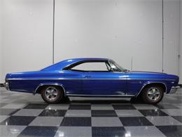 Picture of Classic 1966 Chevrolet Impala located in Georgia Offered by Streetside Classics - Atlanta - CVFL