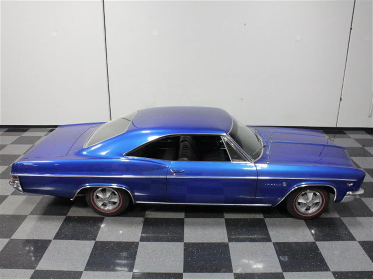 Large Picture of Classic '66 Impala - $19,995.00 - CVFL