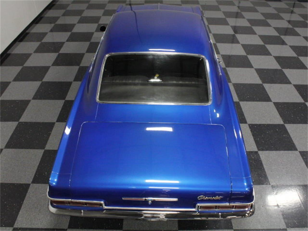 Large Picture of Classic 1966 Impala - $19,995.00 Offered by Streetside Classics - Atlanta - CVFL