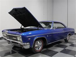 Picture of 1966 Chevrolet Impala - CVFL