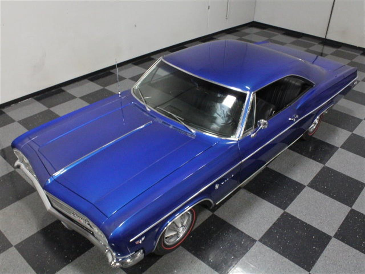 Large Picture of Classic 1966 Chevrolet Impala - $19,995.00 Offered by Streetside Classics - Atlanta - CVFL