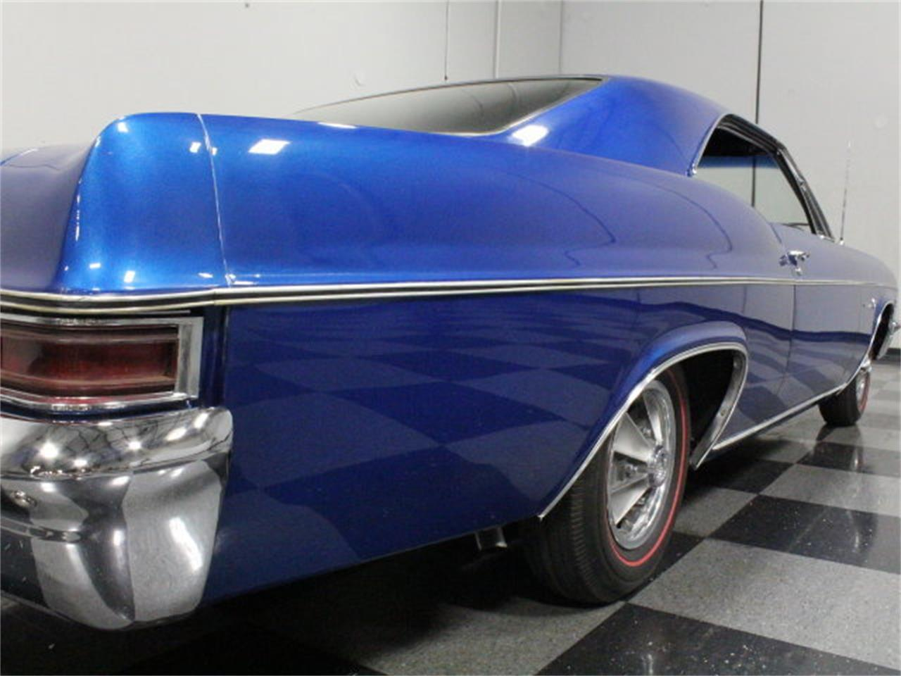 Large Picture of Classic '66 Chevrolet Impala located in Georgia - $19,995.00 - CVFL