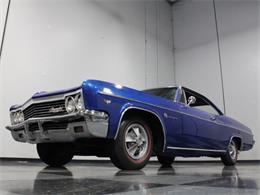 Picture of Classic '66 Chevrolet Impala located in Lithia Springs Georgia - $19,995.00 Offered by Streetside Classics - Atlanta - CVFL
