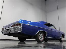 Picture of Classic 1966 Chevrolet Impala Offered by Streetside Classics - Atlanta - CVFL