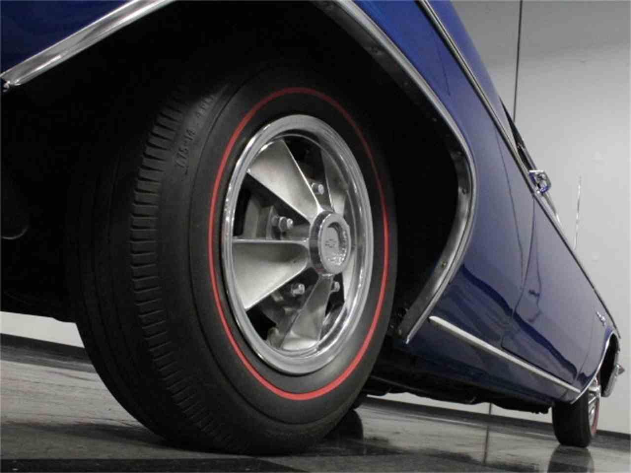 Large Picture of '66 Impala - CVFL