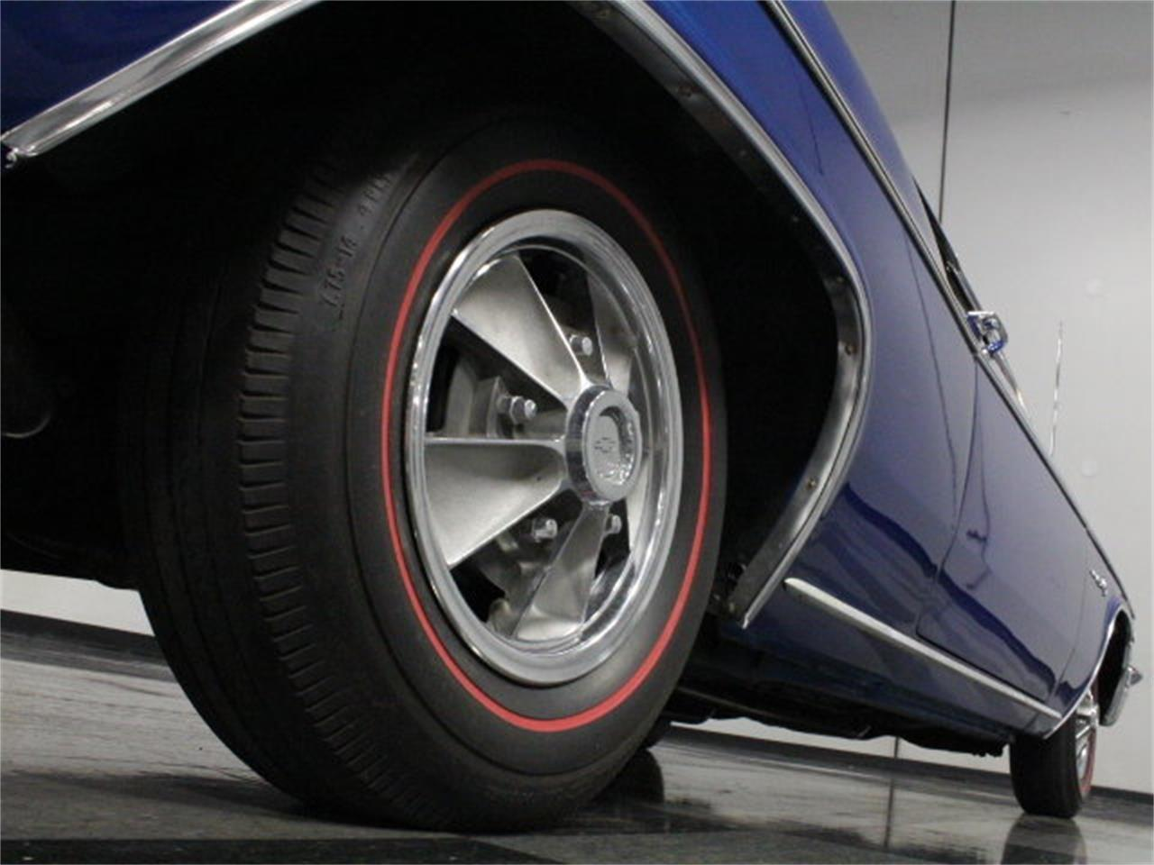 Large Picture of '66 Chevrolet Impala located in Georgia - $19,995.00 Offered by Streetside Classics - Atlanta - CVFL