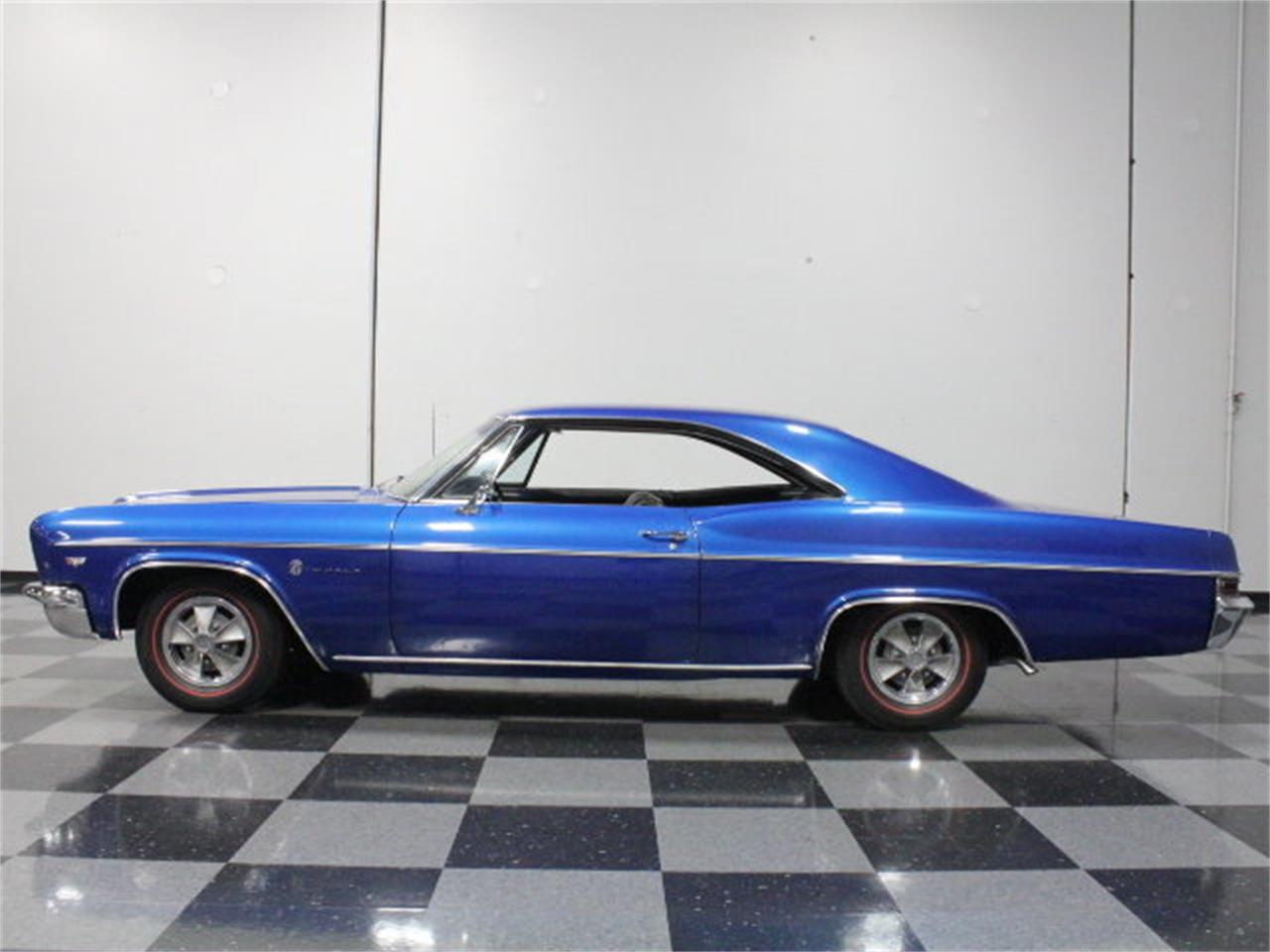 Large Picture of Classic '66 Impala - CVFL
