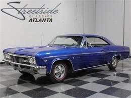 Picture of '66 Chevrolet Impala Offered by Streetside Classics - Atlanta - CVFL