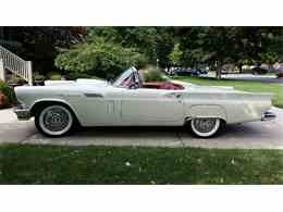 Picture of '57 Thunderbird - D0CK